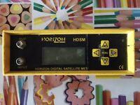 Horizon HDSM 2.5 Satellite Meter