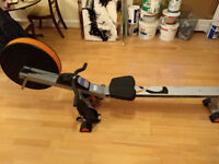 VFit Rowing machine for sale £120