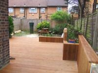 Amazing location - one bedroom flat - new kitchen - landscaped garden - avail end Sep / beg Oct