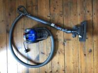 Dyson City vacuum cleaner / hoover - HEPA filter