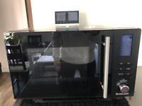 Microwave, silvercrest.