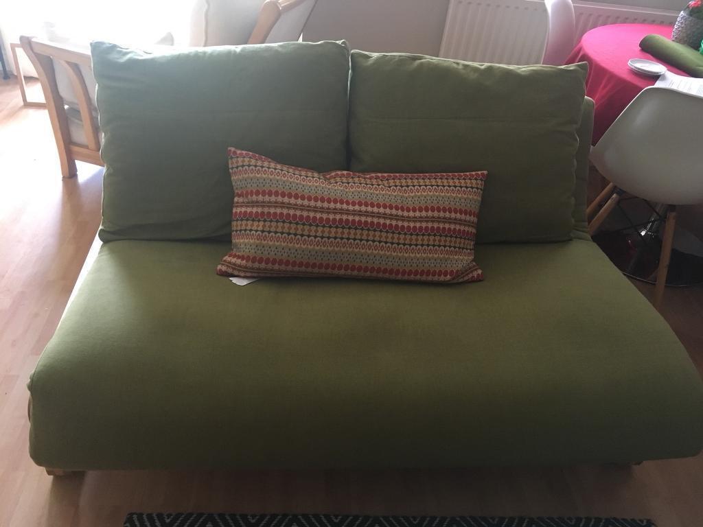 Comfy Futon Company Sofa Bed
