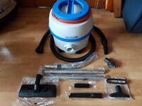 Vaclensa Industrial Vacuume Cleaner 1300w
