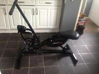 Health rider exercise bike