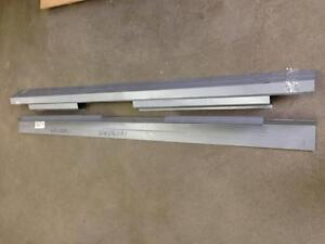 2007-2010 Silverado / Sierra Rocker Panels In Stock