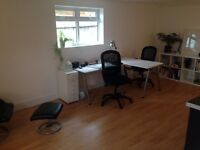 Beautiful treatment/therapy room to rent in Dorridge