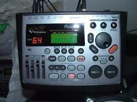 Roland TD-8 Drum Module