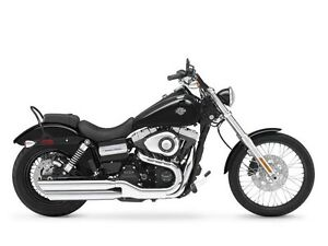 2013 harley-davidson Dyna Wide Glide COMING SOON!