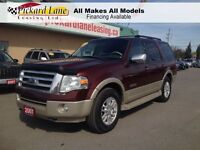 2007 Ford Expedition Eddie Bauer!!! MECHANIC SPECIAL!!!