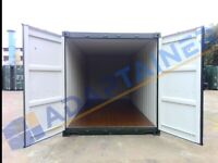 20ft new build shipping container for sale in Grays, Essex. (can also hire out)