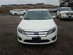 2011 Ford Fusion SEL London Ontario image 2