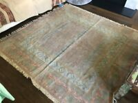 French Connection Rug - Used