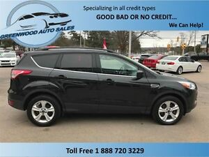 2014 Ford Escape 4X4! POWER LIFT GATE! LEATHER! CALL NOW
