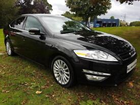 FORD MONDEO 2.0 TDCI, 2014, ZETEC BUSINESS EDITION **FINANCE FROM £36 A WEEK**