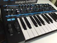 Novation Base Station 2