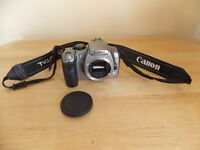 Cannon 300D EOS ( Body Only )