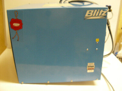 Blitz Hd 33 Compressed Air System Cold Air Dryer For Laser Generator