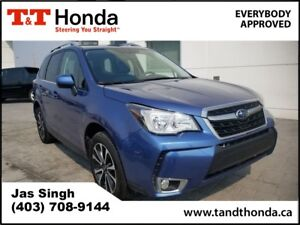 2017 Subaru Forester 2.0XT Touring* Rear Camera, Heated Seats, S
