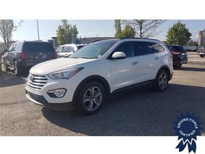 2016 Hyundai Santa Fe XL Luxury All Wheel Drive SUV - 30,083 KMs