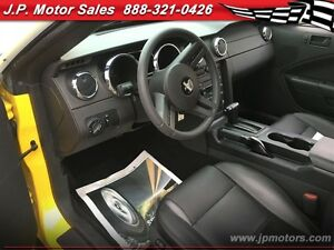 2006 Ford Mustang V6, Automatic, Leather, Convertible Oakville / Halton Region Toronto (GTA) image 12