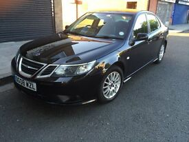 Saab 9-3 2008 diesel automatic similar to bmw 5 series audi a4 vectra