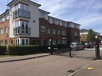 2 Bedroom Flat In Milton Keynes