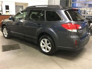 2013 Subaru Outback 2.5i Limited Cuir/Toit/GPS West Island Greater Montréal image 5
