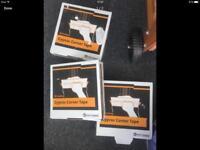 Gyproc Corner Tape 50mmx30m 2 full boxes + 1 part box for £15 Uplift G5 0UT