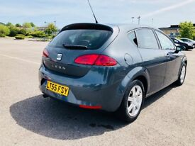 Excellent Seat Leon 1.9TDI, Stylance,112000miles, Full Service History, Full MOT, Cambelt at 95000