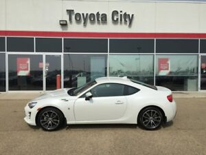 2017 Toyota 86 2DR CPE MAN