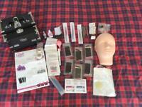 Eyelash emporium individual eyelash extension kit