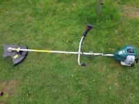 Draper Expert Petrol brush cutter / strimmer