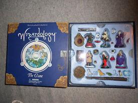 Wizardology Board Game
