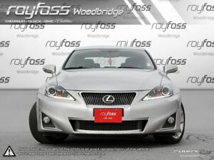 2012 Lexus IS 350 Base