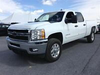 2011 Chevrolet SILVERADO 3500HD EN ATTENTE D'APPROBATION