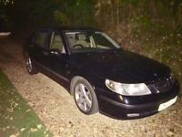03 Saab 9-5 Arc 144k (spares or repairs)