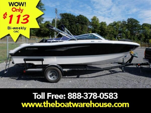 Used 2013 Four Winns H200