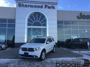 2015 Dodge Durango SXT AWD| UCONNECT W/ VOICE COMMAND| KEYLESS E