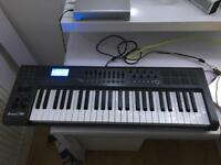 M-Audio Midi keyboard 49 key