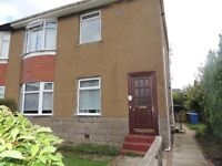 Two bedroom flat to let in the ever popular Cardonald area of Glasgow G52