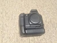 Canon EOS digital 60 D DSLR Perfect Condition & Canon Power Winder 60d