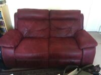 Just reduced 2 seated sofa