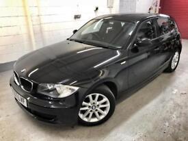 🚘🚘 BMW 118d Dynamic Pack. 2.0 Diesel. 6 Speed. FSH. Low Miles. 🚘🚘