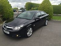 VAUXHALL VECTRA 1.9 CDTI SRI DIESEL, 2008, ONLY 51,000 MILES **FINANCE FROM £21.39 PER WEEK**