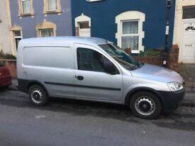 Vauxhall Combo for sale - immaculate condition