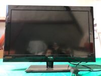 "Technika 32"" LCD Plasma TV, Good Condition"