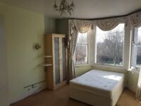 Large Double Bedroom in Hendon NW4 5 minutes from Station
