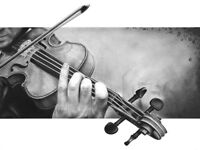 Massive savings on beautiful Violins and a Viola from £180 - £320