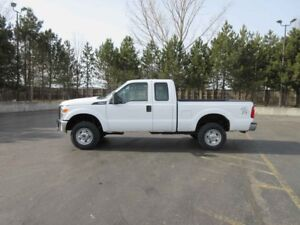 2014 Ford F250 XL EXT 4X4