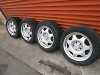 mec c class 16 in alloys for sale